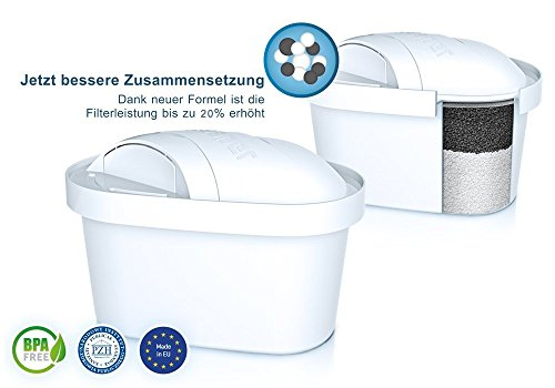 9 Stück DeLonghi Filterpatrone Wasserfilter Filter