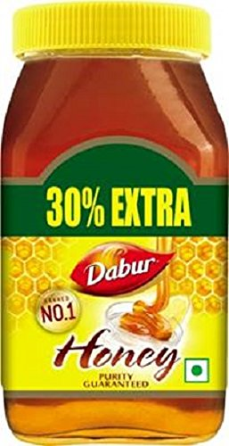Dabur Honey - 250g+75g=325g