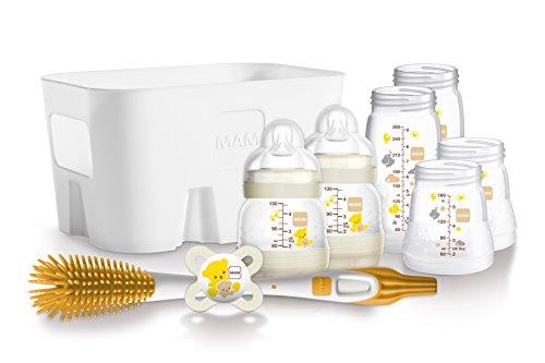 MAM Easy Start Flaschen-Set für Neugeborene