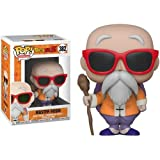 FunKo Pop: Dragonball Z: Master Roshi Dragon Ball, Mehrfarbig, 32260