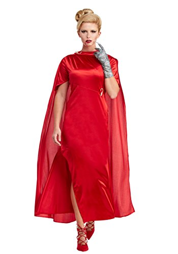 Fancy Dress Kostüm International - LF Products Pte. Ltd dba Palamon International Women's American Horror Story The Countess Fancy dress costume Medium