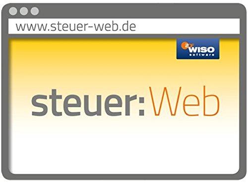 steuer:Web PC (für Steuerjahr 2016)