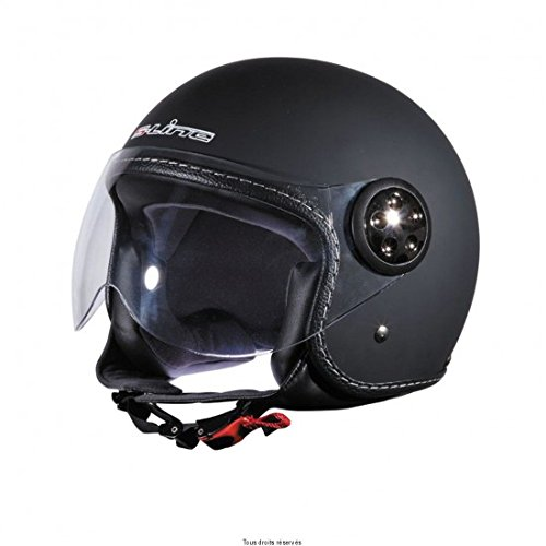 S-LINE - Casque Demijet Luxe City S720