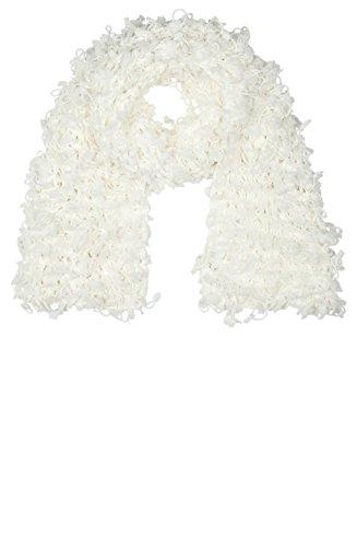 Oui - Ensemble bonnet, écharpe et gants - Femme Cloud print
