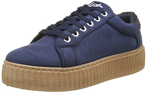 Les P'tites Bombes Anabelle, Basse Donna blu (navy)