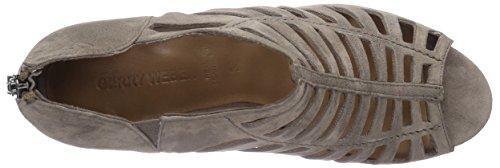 Gerry Weber Shoes  Lotta 04, Sandales pour femme Vert - Grün (khaki 633)