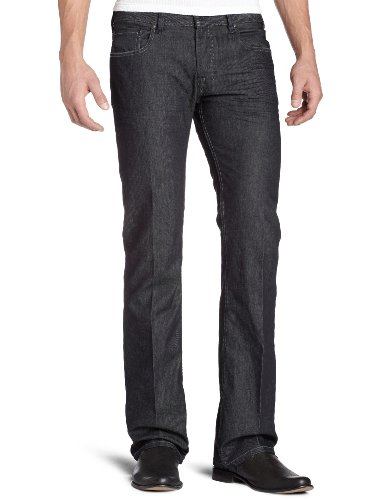 Diesel Zatiny Pantaloni, Bootcut Jeans Uomo, Blau (Dark Blue 0088Z), 32W X 30L