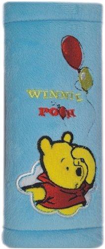 Winnie the Pooh Kaufmann WP-KFZ-443 Gurtpolster