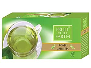 ModiCare Fruit of the Earth - Power Green Tea - 25 x 2 gms