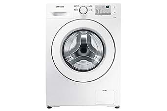 Samsung ww80j3483kw autonome Charge avant 8kg 1400tr/min A + + Blanc Machine à laver–Machines à laver (autonome, charge avant, blanc, gauche, blanc, boutons, rotatif)