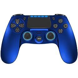 Twodots PS4 PRO Power Pad Wrd Blue