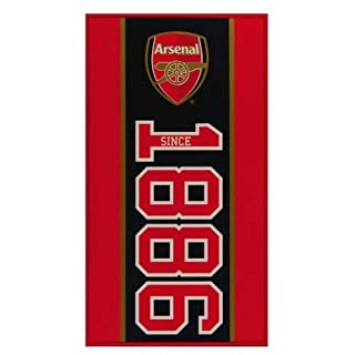 Arsenal F.C. Towel ES