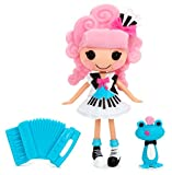 Mini Lalaloopsy Doll Keys Sharps N Flats