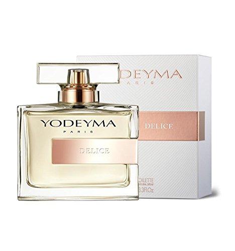 Profumo Donna Yodeyma DELICE Eau de Parfum 100 ml (Anais Anais - Cacharel)