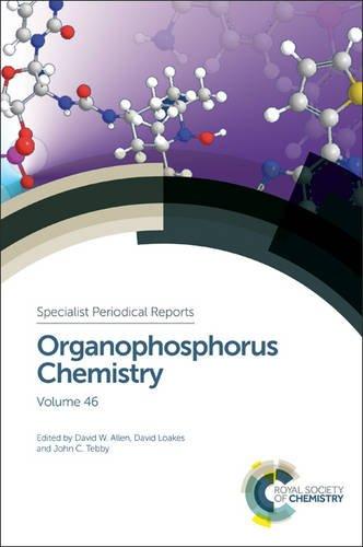 organophosphorus-chemistry-volume-46-specialist-periodical-reports