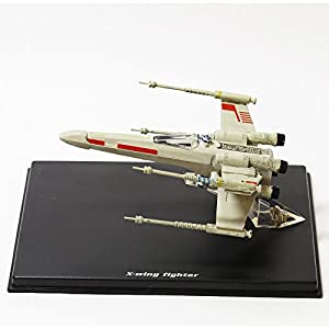 DeAgostini SW02 Star Wars Starships & Vehicles Collection - X-Wing Fighter