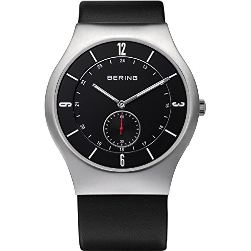 Bering Time 11940-409 Montre Homme