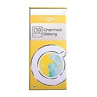 Chymey Charmed Oolong Tea | 100g Loose Leaf Tin | Whole Leaf Tea