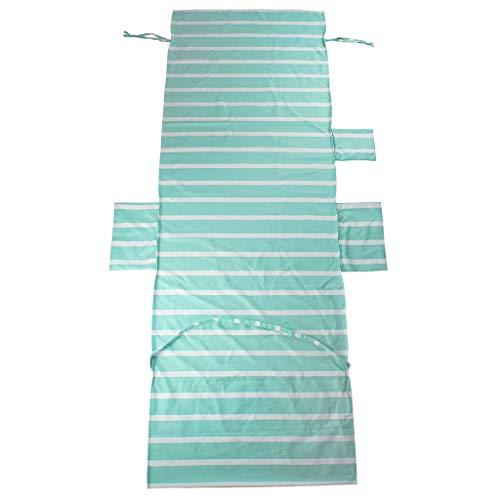 Lazzboy Stuhl Strandtuch Strandkorb Abdeckung Handtuch Pool Sonnenliege 29,5