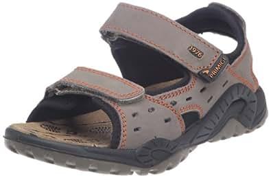 primigi aurelio jungen sandalen grau talpa nero 31 eu schuhe handtaschen. Black Bedroom Furniture Sets. Home Design Ideas