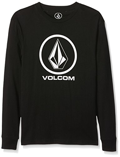 volcom-circle-stone-bsc-boy-de-manga-larga-tamano-mediano-color-negro