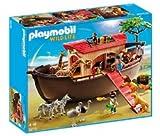 PLAYMOBIL Wild Life–Arche Noah–5276(Wild Animals 4008789052766)