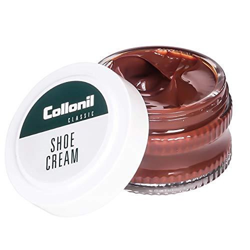 Lucido da scarpe collonil shoe cream 50 ml marrone
