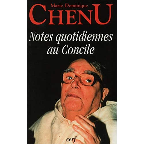 Notes quotidiennes au Concile : Journal de Vatican II, 1962-1963