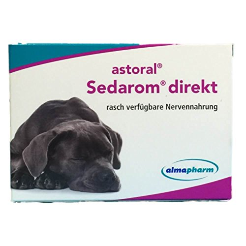 Astoral Sedarom direkt, Option:100 Tabletten