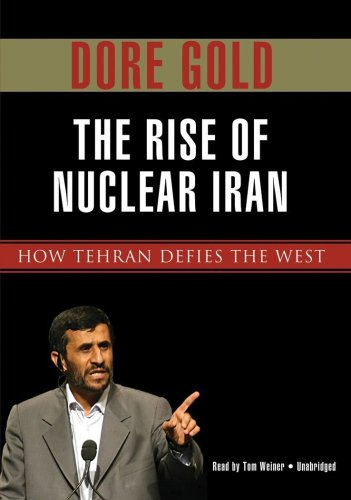 The Rise of Nuclear Iran: How Tehran Defied the West