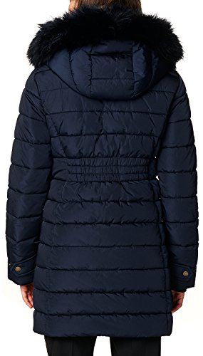 Noppies Damen Jacke Jacket Anna, Blau (Dark Blue C165) - 2