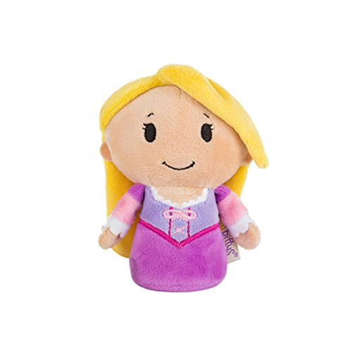 Hallmark 25491098 Princess Disney Rapunzel Itty Bitty