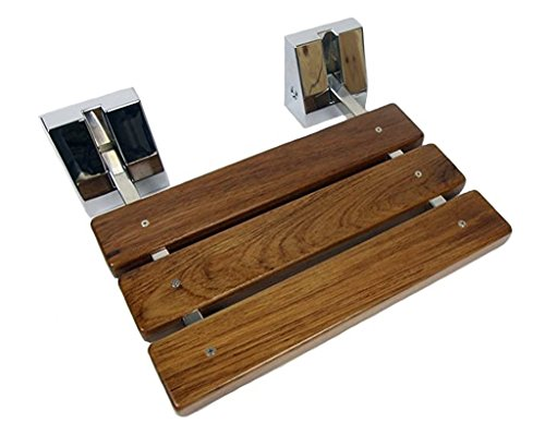 sundelyr-wall-mounted-teak-solid-wood-folding-bathroom-shower-spa-seat-bench-bath-stool-supports-wei