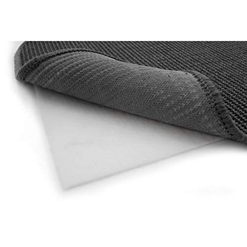 Primaflor - Ideen in Textil Antirutschmatte Teppichunterlage Stop-IT - 1,60m x 2,30m Zuschneidbar, Fußbodenheizung Geeignet, Waschbar, Teppichstopper Teppichgleitschutz Anti-Rutsch-Unterlage