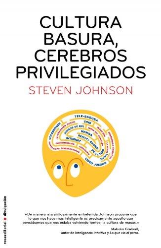 Cultura Basura Cerebros Privilegi (Divulgacion (roca))