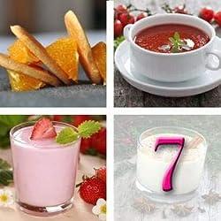 Mincidélice Régime 7 Tage Hyperprotein 17 Produkte