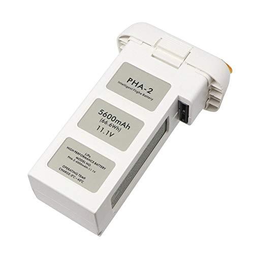 Accessoires de Drone de Batterie de vol Intelligente de Grande capacité 5600mAh pour DJI Phantom 2 pour DJI Phantom 2 Vision +