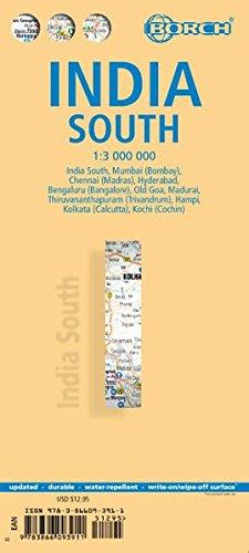 India South 2014 por Collectif