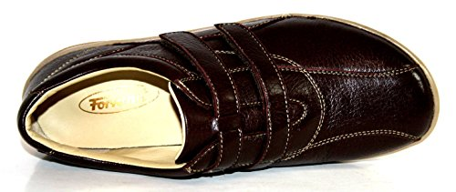 Fortuna , Sandales style Mary Janes pour femme Marron Marron Marron - Marron