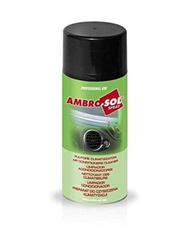 Ambro-Sol A461 Spray Limpiador Acondicionadores Aire