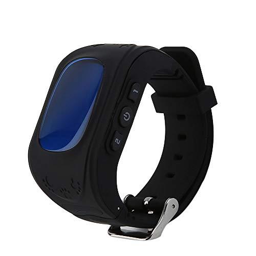 Reloj localizador GPS para niños niñas GEOKID TEKNON. Listo para Usar, sin...