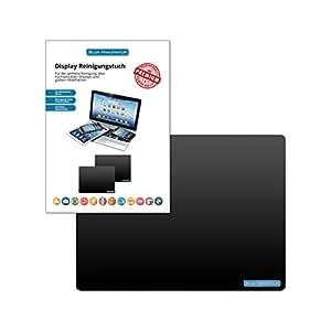Display-Reinigungstuch 30x20 cm - Streifenfreie Reinigung aller Bildschirme / Displays für Computer / Laptop / Tablet / TV / Smartphone