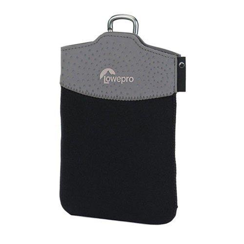 Lowepro Tasca 30 Kameratasche schwarz/grau Lowepro Video