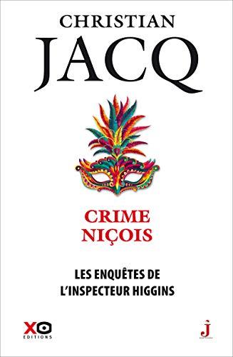 Les enquêtes de l'inspecteur Higgins - tome 35 Crime Niçois (35)