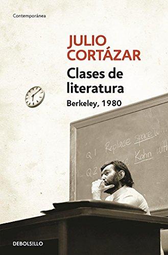 Clases de literatura (CONTEMPORANEA) por Julio Cortázar