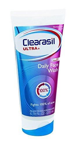 reckitt-benckiser-clearasil-ultra-daily-face-wash-678-ounce-12-per-case-by-reckitt-benckiser