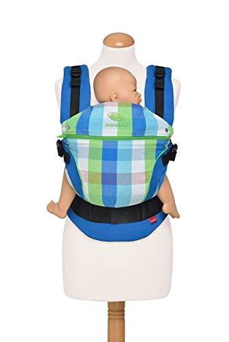 manduca y portabebés, Limited Edition circad elic, abdomen, espalda y cadera...