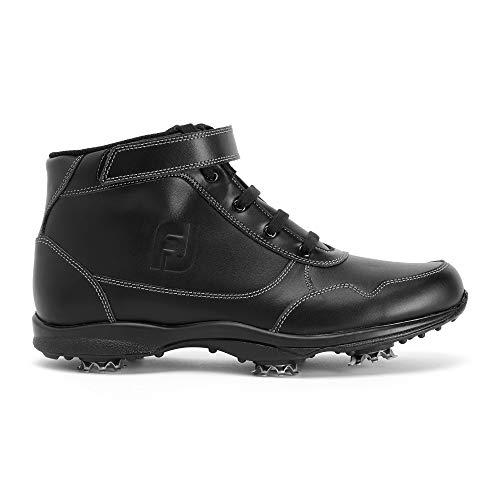 Footjoy Damen Embody Boot Golfschuhe Schwarz (Negro 96124w) 40 EU