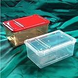 Kunststoff - Stapelboxen 19x12,5x7,5 cm