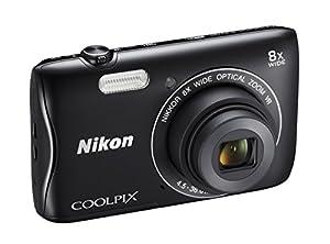 di Nikon(93)Acquista: EUR 119,00EUR 101,9910 nuovo e usatodaEUR 87,75